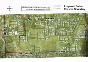 Lightsview Proposed Boundary Change